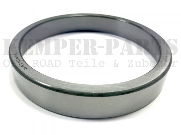 Chevrolet K30 Roller Bearing Cup Front Axle - iternal