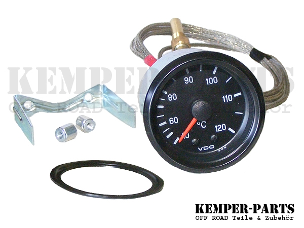 DKW MUNGA Fernthermometer